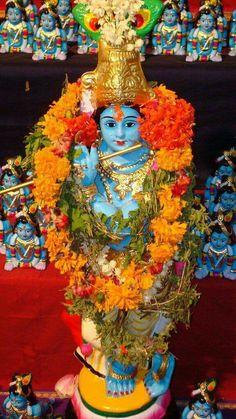 Sri Krishna...... ..