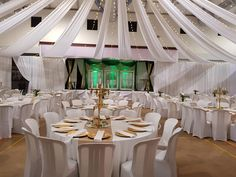 Chinese Hall  Draping Decor Draping, Event Design, Chinese, Table Decorations, Furniture, Home Decor, Style, Swag, Decoration Home