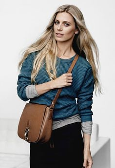 Laura Bailey for Radley Collection