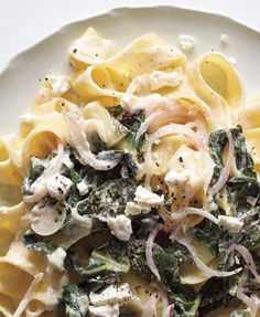 Creamy Orzo With Swiss Chard And Poached Eggs Recipes — Dishmaps