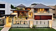 Contemporary Home In Perth With Multi-Million Dollar Appeal | iDesignArch | Interior Design, Architecture & Interior Decorating