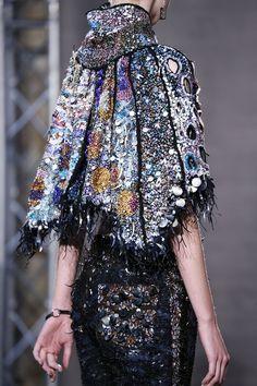 "sidonia-mercioniu: ""Fred Sathal Haute Couture """