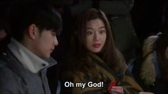 My Love From Another Star Episode 16 [Eng Sub] Gambling (+playlist)
