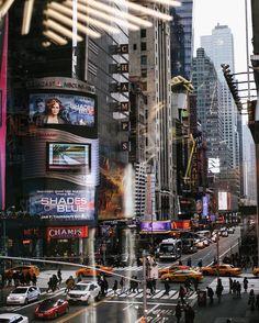 """Instagram'da What I Saw In NYC: """"Photo by @roon #ny #nyc #NewYorkCity #streetsofnyc #newyork #manhattan #what_i_saw_in_nyc"""""""