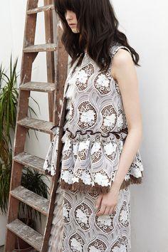Huishan Zhang, Look #2