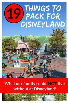 19 Things to Bring to Disneyland – Things to Pack for Disneyland – Disneyland tips and tricks – Planning ideas and Secrets to planning Disney Trips – Disney hacks – Disneyland packing list – Disney Vacation Ideas and Outfits Source by letstravelfamily Florida Travel, Travel Usa, Travel Tips, Travel Destinations, Travel Checklist, Travel Articles, Budget Travel, Travel Ideas, Travel Inspiration