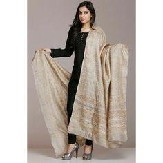 Chanderi Suits, Salwar Suits, Black Punjabi Suit, Punjabi Suits, Indian Suits, Indian Wear, Plazzo Suits, Fancy Suit, Ethnic Suit