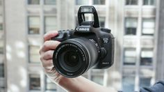 [REVIEW] Canon EOS 7D Mark II—great enthusiast dSLR gets better, but it's still missing some pieces; $1,329; Details.