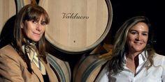 Lectura del vino: Hermanas García Viadero https://www.vinetur.com/2014112717526/lectura-del-vino-hermanas-garcia-viadero.html