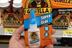 Top 10 Best Glue for Plastic in 2018