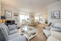 1 bed flat for sale in Addison Road, London