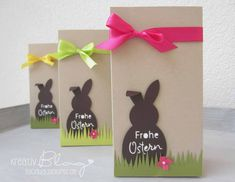 Painting For Kids, Art For Kids, Easter Bunny, Easter Eggs, Easter Crafts For Kids, Paint Party, Kids Cards, Diy Gifts, Gift Wrapping