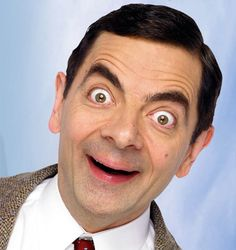 Mr Mr Mr Bean - the look you give your friend when the teacher says find a partner Operating Room Humor, Operating Room Nurse, Medical Humor, Nurse Humor, Mr Bean Drôle, Jocker Batman, Mr Bin, Mr Bean Funny, Surgery Humor