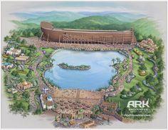 The Ark Park