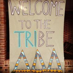 Tri Delta Alpha Mu Chapter  The William and Mary Tribe