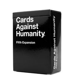 Buy Cards Against Humanity Expansion at Mighty Ape NZ. Cards Against Humanity Expansion 100 completely NEW cards white cards and 25 black cards) 12 bonus blank cards blank white cards and Cards Against Humanity Expansion, Cards Against Humanity Game, Boy Cards, Thing 1, Party Packs, A 17, Deck Of Cards, Blank Cards, The Expanse