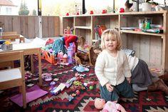 18 leuke restaurants waar kinderen welkom zijn | Kindergastronomie | De Morgen