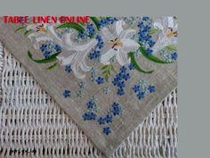 table linen online