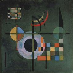 5 Art Lessons from Bauhaus Master Wassily Kandinsky