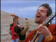 Send me on my way by Rusted Root. This is just a overall song you have to listen to while on your trip. It brings joy while leaving on your trip.