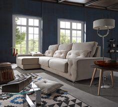 ACOMODEL Diva sofa