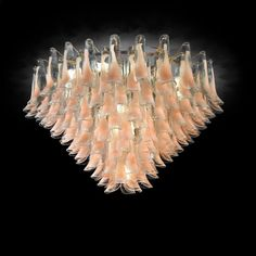 Fiordaliso | Murano Vintage Chandelier Made In Venice