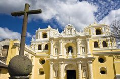 Iximché Ruins and Antigua City Tour from Guatemala City See Guatemala's mixture of Mayan and Spanish influences on this 8-hour tour from Guatemala City to the Iximché ruins and the city of Antigua. Learn about Mayan history from your expert guide as you explore the archeological site of Iximché. Then, move on to the Spanish colonial city of Antigua, where you'll see some of its most famous sites, including San Francisco Church, Calle del Arco, La Merced Church and Plaza Centra...