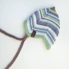 babybeanie hjelmelue hjallislue djevellue Safari, Knit Crochet, Winter Hats, Beanie, Knitting, Fashion, Moda, Tricot, Fashion Styles
