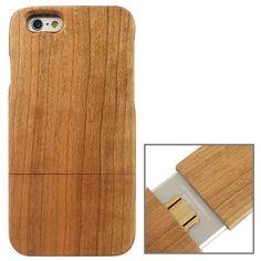 Coque en Bois de Pin pour iPhone 6 Prix : 19.90€ http://import-apple.com/coque-en-bois-iphone-6-6-plus-pas-cher/4562-coque-en-bois-de-pin-pour-iphone-6-pas-cher.html