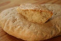 Italský chléb z Janova - Galletta del marinaio
