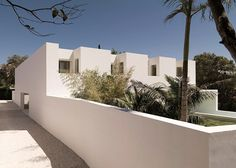 Los Limoneros by Gus Wüstemann Architects | Daily Icon