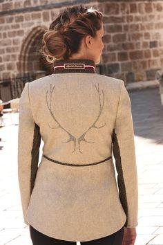 Tweed, Models, Turtle Neck, Blazer, Sweaters, Fashion, Eagles, Equestrian, Mandarin Collar