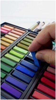 Free, DIY Pastel Art Lessons - Learn how to create beautiful artwork with pastels. Follow dozens of free, DIY artists' demonstrations. You'll be amazed at what you'll create!