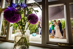 Lianne + Rob | Yorkshire Wedding Photography | York Wedding Photographer