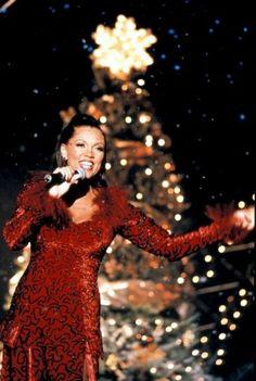Vanessa Williams - Hark the herald angels sing | Christmas ...