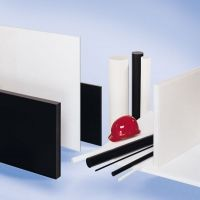 POM Engineering Plastics, Bookends, Decor, Decoration, Decorating, Deco