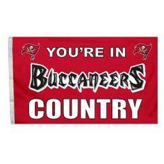 Buccaneers Flag