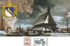 Carpathian Mountains, July 7, 14th Century, Roman Catholic, All Saints, Heritage Site, Monuments, Renaissance, Europe