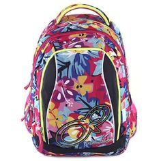 Školský batoh 2 v 1 Ocean Pacific