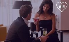 Fitzwilliam Hotel Belfast competition to win a Valentines Break for two at the luxury Fitzwilliam Hotel Belfast. Enter now to win a Valentines Break for 2! Source: Fitzwilliam Hotel Belfast Competi...