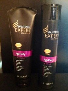 Win products from new Pantene Expert Collection