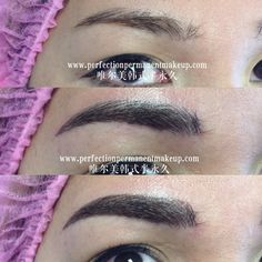 The first picture was before, the second picture was after 4D, and last one was right after 4D Combo.  www.perfectionpermanentmakeup.com #loveofmylife #lovemyjob❤️ #lovemyjob #eyemakeup #eyeliner #eyeliner #eyebrows #eyemakeup #eyeshadow #eyelashextensions #permanent#permanentmakeupartist #artist #makeupartist #naturalbrows