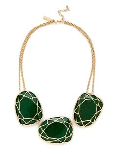 Kendra Scott Jewelry Marcella Station Necklace