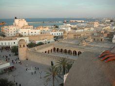 Suosse, Tunesia