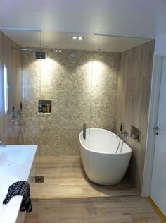 Master Bedroom Bathroom, Loft Bathroom, Bathroom Renos, Bathroom Renovations, Small Bathroom, Bathroom Interior Design, Amazing Bathrooms, Bathroom Inspiration, New Homes