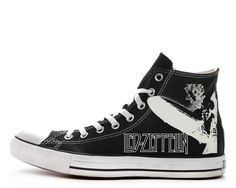 751f32032d07 Zeppelin Rock N Roll Chucks® 2
