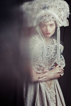 Ekaterina Belinskaya | GlassBook Magazine