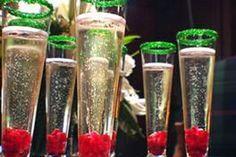 ¿Te casas en Navidad? ¡Consigue una decoración mágica para tu boda! - enfemenino.com