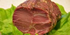 CO MI W DUSZY GRA: BALERON DOMOWY- PARZONY Gra, Beef, Food, Meat, Essen, Meals, Yemek, Eten, Steak