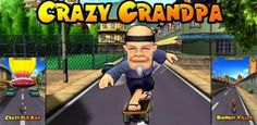 Crazy Grandpa v1.0.6 APK Download | Store Android Apps
